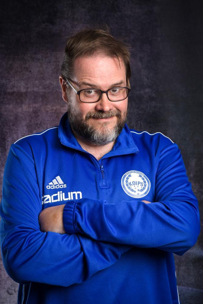 Mika Rintala