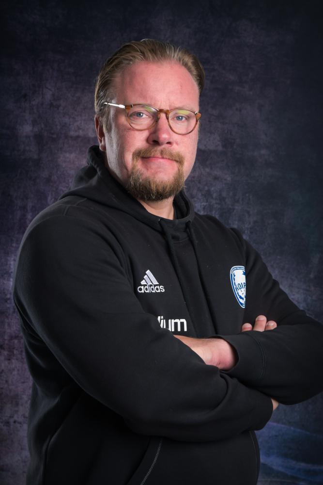 Antti Raudoskoski