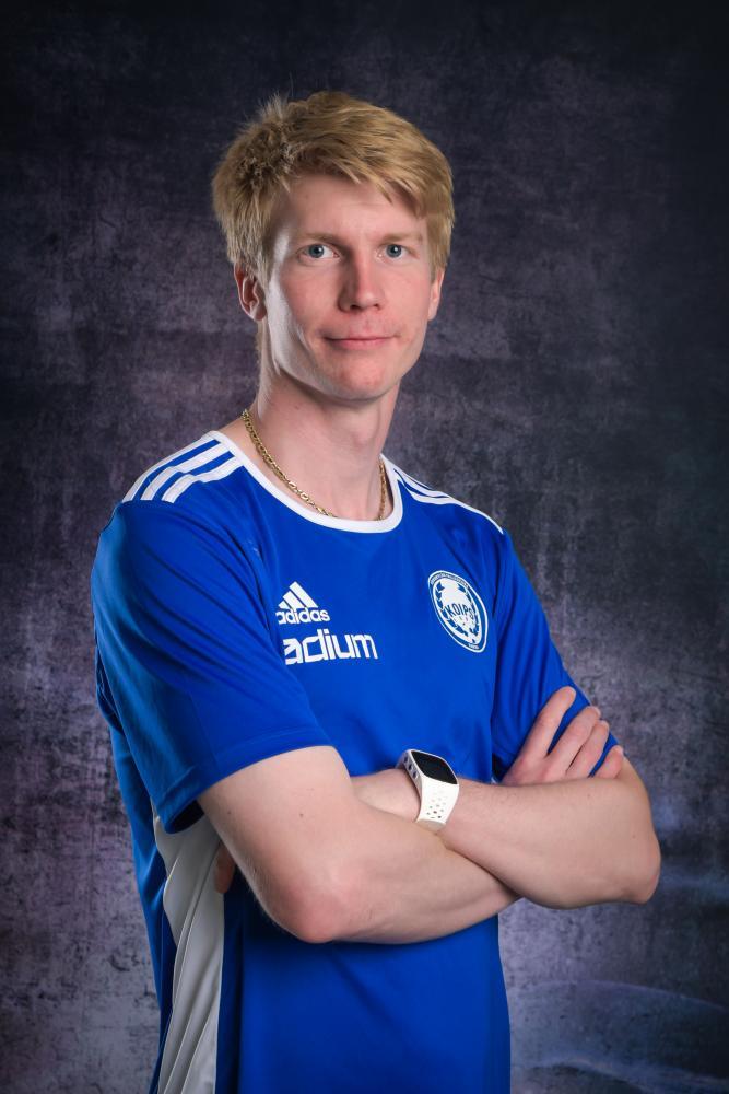 Jesse Kokko