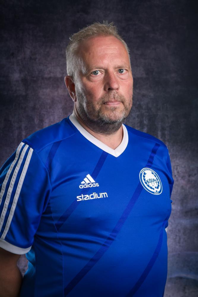 Veli-Matti Koskela