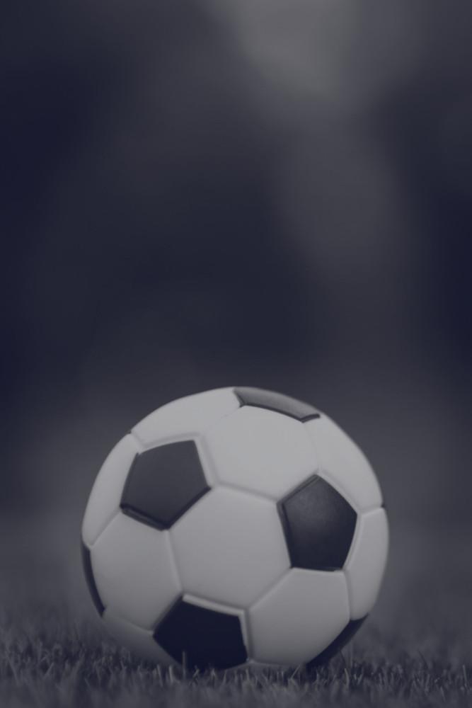 Kuvituskuva jalkapallo